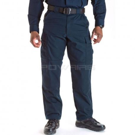 5.11 TDU Ripstop régular Pants ( Dark Navy) -
