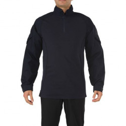 5.11 RAPID ASSAULT SHIRT ( Dark Navy) -