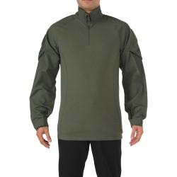 5.11 Combat shirt Rapid Assault (Vert) - Powair6.com