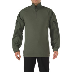 5.11 RAPID ASSAULT SHIRT (Green) -