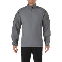 5.11 Combat shirt Rapid Assault (Gris) - Powair6.com
