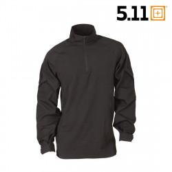 5.11 Combat shirt Rapid Assault (Noir) - Powair6.com