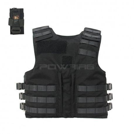 Arktis HPB4 Limited PLATE CARRIER -