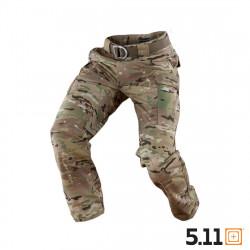 5.11 Pantalon TDU Ripstop régular (Multicam) - Powair6.com