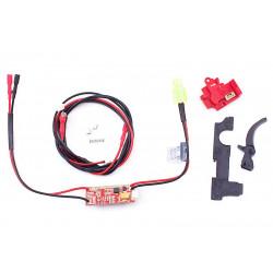 G&G ETU 2.0 & Mosfet 3.0 pour gearbox V2 (cablage arrière)