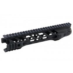 RWA RIS Fortis Night Rail 10 inch M-LOK pour M4 AEG / GBBR