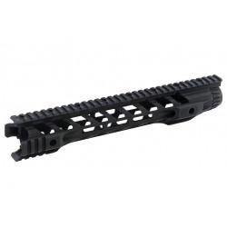 RWA RIS Fortis Night Rail 12 inch M-LOK pour M4 AEG / GBBR