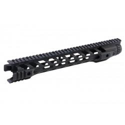 RWA RIS Fortis Night Rail 14 inch M-LOK pour M4 AEG / GBBR