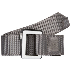 5.11 TRAVERSE™ DOUBLE BUCKLE BELT (Storm) -