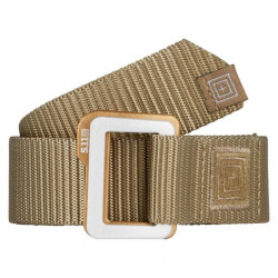 5.11 TRAVERSE™ DOUBLE BUCKLE BELT (Sandstone) -