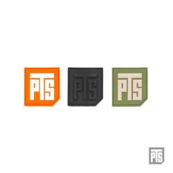 PTS Patch PVC TAB (sélectionnable)