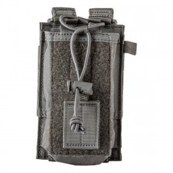 5.11 RADIO POUCH - Storm -