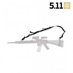 5.11 type 2 point Sling - black - Powair6.com
