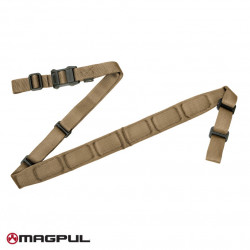 Magpul Sangle MS1 matelassée - Coyote - Powair6.com
