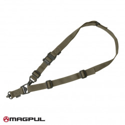Magpul MS3® 1 point QD Sling GEN2 - OD - Powair6.com