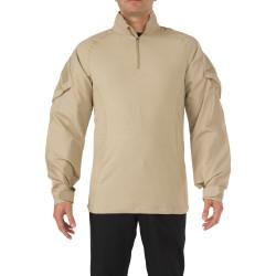 5.11 Combat shirt Rapid Assault (Gris)