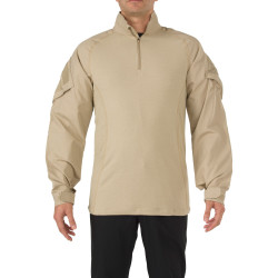 5.11 RAPID ASSAULT SHIRT (Khaki) -