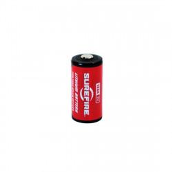 Surefire CR123A 3V 1 X Battery -