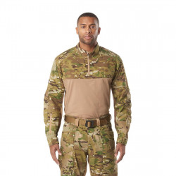 5.11 XPRT® MULTICAM® RAPID SHIRT (Multicam) -