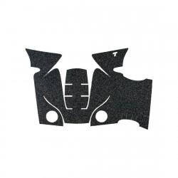 Grips for Glock 17, 22, 24, 31, 34, 35, 37 (gen 4) large backstrap