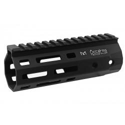 ARES garde-main 145mm pour système M-LOK noir
