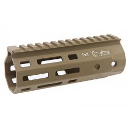 ARES garde-main 145mm pour système M-LOK DE