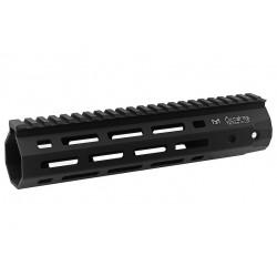 ARES garde-main 233mm pour système M-LOK noir