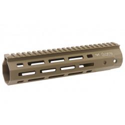 ARES 233mm Handguard Set for M-Lok System - DE