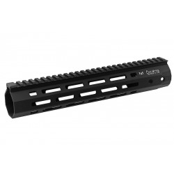 ARES garde-main 290mm pour système M-LOK noir