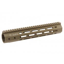 ARES garde-main 290mm pour système M-LOK DE