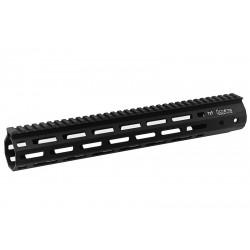 ARES 345mm Handguard Set for M-Lok System - Black