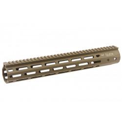 ARES 345mm Handguard Set for M-Lok System - DE
