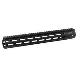 ARES garde-main 380mm pour système M-LOK noir