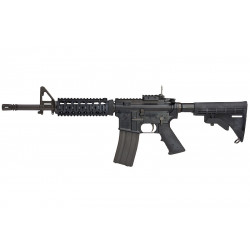 GHK M4 COLT RAS GBBR 12.5 inch V2 - Black