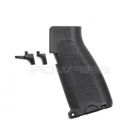Gunfighter Pistol Grip Mod.2 for AEG M4 - Black -