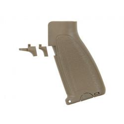 Gunfighter Pistol Grip Mod.2 for AEG M4 - Dark Earth -