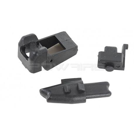 Alpha Parts pièces de replacement pour chargeur Marui Hi-capa