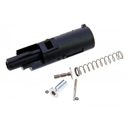 Airsoft Surgeon Adjustable FPS Enhanced Nozzle Set for 1911 - Powair6.com
