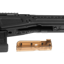AAC T10 Bolt Action - Noir