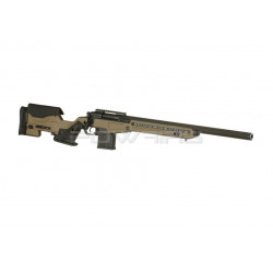 AAC T10 Bolt Action - DE - Powair6.com