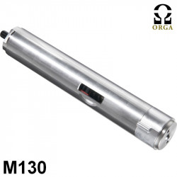 Orga Widebore cylinder for PTW M4 - M130 -