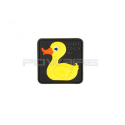 Patch velcro Tactical Rubber Duck