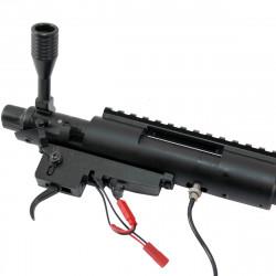 Préparation HPA P6 pour T10 AAC