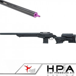 P6 AAC T10 Bolt Action HPA - Noir