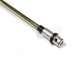 "FCC 6.03mm + bloc hop-up GEN3 (12.5"")"