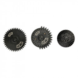 SHS 13:1 super high speed gearset for V2 & V3 gearbox - Powair6.com