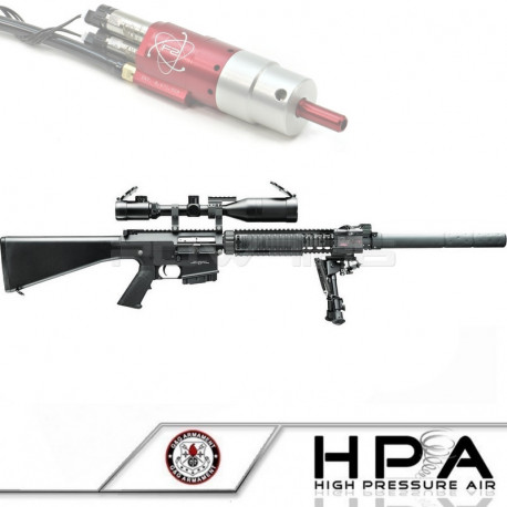 P6 G&G GR25 SNIPER HPA -