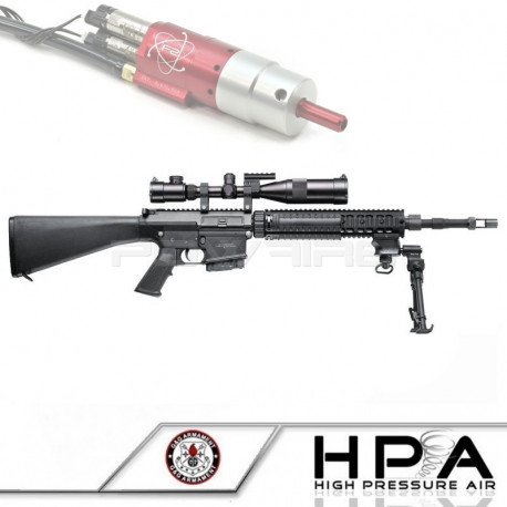 P6 G&G GR25 SPR HPA - Powair6.com