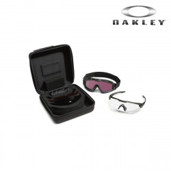 Oakley M FRAME ALPHA OPERATION KIT Square -