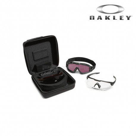 Oakley M FRAME ALPHA OPERATION KIT Square - Powair6.com